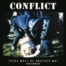 Conflict FREUDCD068 cover enlarged 225px