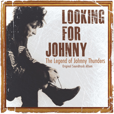 Looking For Johnny - Original Soundtrack Album cover