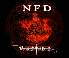 NFD 'Waking The Dead' cover