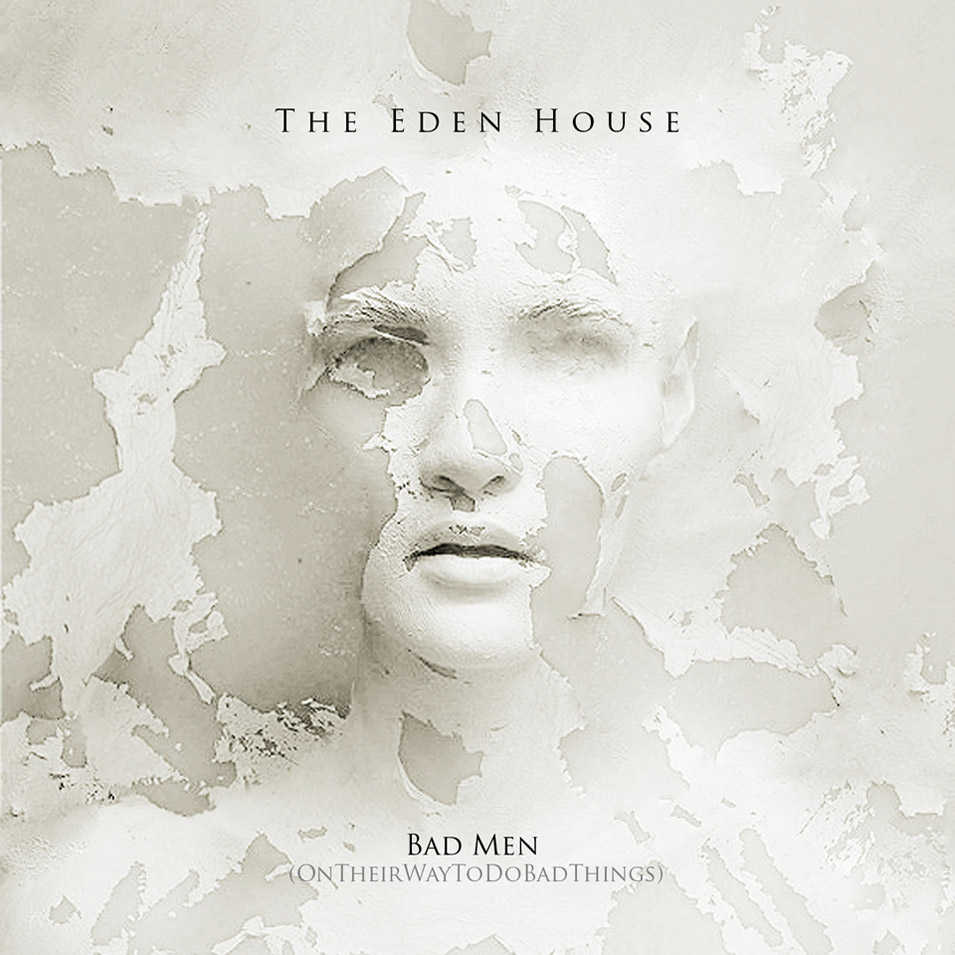 The Eden House Bad Men cover