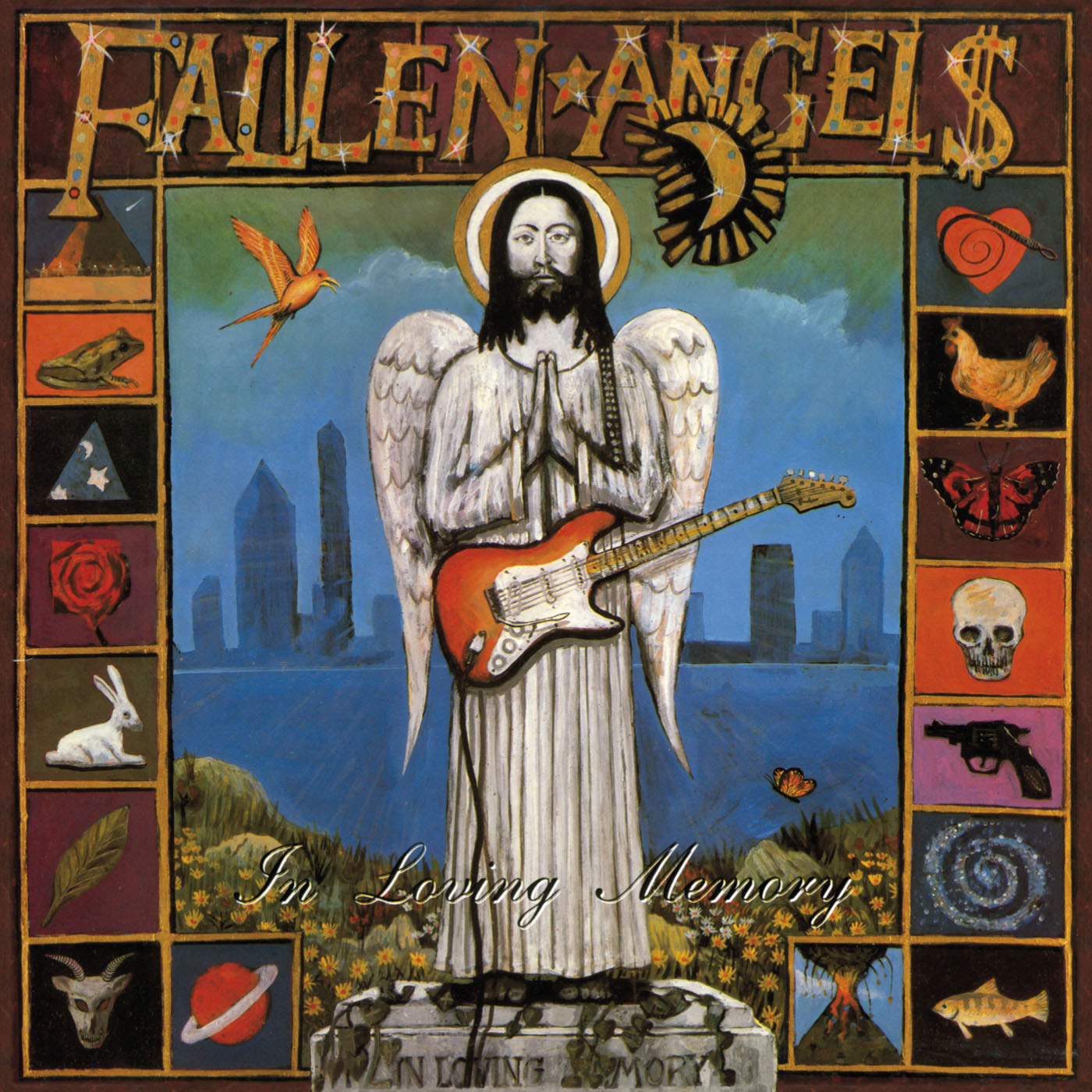 Fallen Angels In Loving Memory