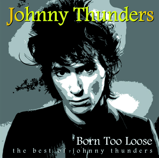 Johnny Thunders 'best of'